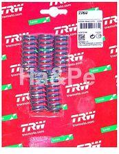 TRW-Lucas Kupplungsfedern clutch springs Honda CBR 1100 XX MEF 120-5