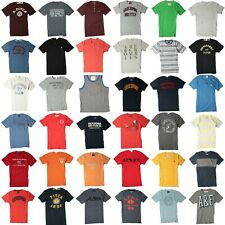 Nwt Abercrombie & Fitch By Hollister Men's T-Shirt Tee Size XS S M L XL XXL New