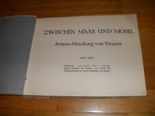 Top Fotoalbum 1.Weltkrieg der Armee Abteilung von Strantz  345 Bilder