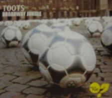 Toots(CD Single)Broadway Jungle-Trojan-JETSCD 502-UK-2000-New