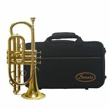 JS Bach Sonata SCR701 BB Cornet