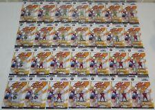 Street Fighter Lot of 28 Nano Diecast Metalfigs Metal Figs Figures - BRAND NEW!!