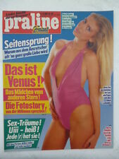 Praline Magazin 1989/36, Jane Fonda  vom  31 August 1989