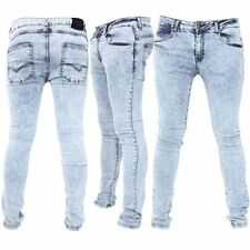 Unbranded Cotton Distressed Jeans for Men