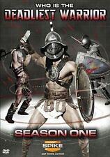 Deadliest Warrior Season One 0097368952249 DVD Region 1