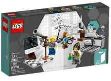LEGO® 21110 IDEAS Forschungsinstitut NEU OVP_Research Institute NEW MISB NRFB
