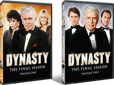 Dynasty: The Final Season, Vols. 1  2 (DVD, 2014, 6-Disc Set)