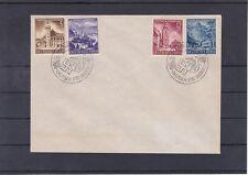 1941 Steiermark, Kärnten und Krain auf Kuvert mit Sonderstempel ANSEHEN