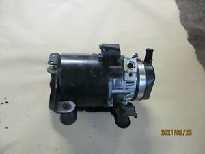 BMW MINI COOPER S ONE 2004 1.6 R50 R52 R53 ELECTRIC POWER STEERING PUMP