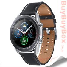 Samsung Galaxy Watch3 Stainless 45mm (bluetooth) Sm-r840 Mystic Black