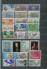 NIGER AIRMAIL MNH lot to 500F 100+ Stamps
