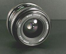 Pentax-K-A/R a baionetta Mount VNTAGE Vivitar 28 mm Wide Angle Lens