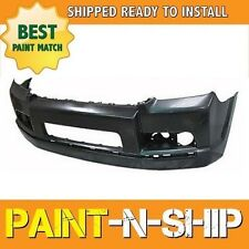 NEW 2010 2011 2012 2013 Toyota 4Runner Limited/SR5 w/trim Front Bumper Painted