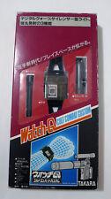Vintage Takara Watch Q Colt Combat Custom Transformers Diaclone Japan 1984 MIB