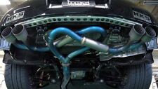 HKS Superior Spec R Titanium Exhaust For 09-15 Nissan GTR 31025-AN005
