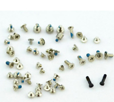 Full replacement Screw full kit bottom screw For Iphone 5s silver
