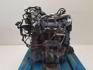 2014 RENAULT MEGANE 1.5 110 BHP BARE ENGINE K9K21 INJECTORS & F PUMP 27K MILES