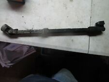 1995 dodge ram 1500 5.2 mag 2x4  steering shaft