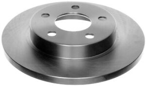 ACDelco 18A623A Rear Brake Rotor For 93-07 Continental Sable Taurus