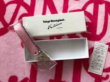 Rare Club 33 Limited Wrist Strap for Cellphone Kitamura Tokyo Disney Land Pink