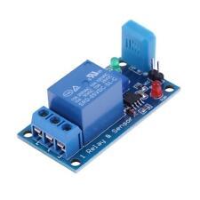 Humidity Sensor Relay Module HR202 Hygrometer Moisture Sensitive Switch Control