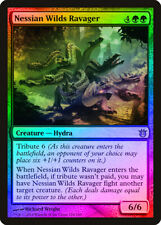 Ferocity of the Wilds FOIL Throne of Eldraine NM Red Uncommon MTG CARD ABUGames