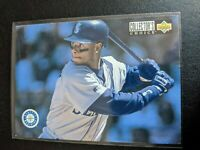 Ken Griffey Jr 1994 Upper Deck Collector's Choice #340 Seattle Mariners MLB