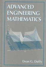 Advanced Engineering Mathematics with MATLAB, Second Edition (Advances in Appli