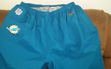miami dolphins nike storm fit pants new without tags size 3XL men