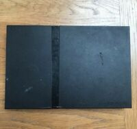 SONY PLAYSTATION PS2 SLIM CONSOLE - SCPH 75003 PAL 2 AVAILABLE