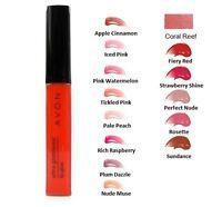 Avon Glazewear Lip Gloss ~ High Shine, Shimmer, Absolute, Sparkle