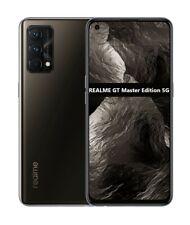 "Cellulare Smartphone REALME GT Master Edition 5G 6+128GB Dual Sim 6,4"" Nero"