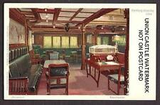 Germany Pre - 1914 Collectable Sea Transportation Postcards
