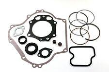 KAWASAKI MULE 500 / 520 / 550 ENGINE REBUILD GASKET KIT W/ PISTON RINGS & SEALS
