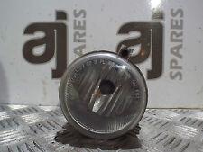 DODGE CALIBER SX 2.0 DIESEL 2006 DRIVERS SIDE FRONT FOG LIGHT