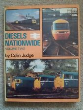 Diesels Nationwide Volume 2 by Colin Judge