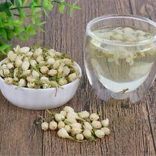 40g Green Jasmine Flower Floral Dried Buds Herbal Natural Fragrance Tea ##