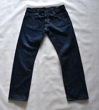 CARHARTT KLONDIKE PANT Mens Jeans Herren Jeans Gr. W36 L32 Blue