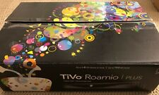 TiVo Roamio Plus (1TB) DVR & RF Remote w/ Lifetime / All-In Service - TCD848000