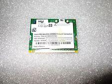 Scheda Wireless Intel WM3B2200BG 802.11b/g Dell Acer Hp Sony
