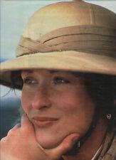 Image de Magazine de  GLENN CLOSE    23x30
