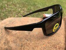 Maxx HD Sunglasses Retro 2.0 HDP gloss black golf fishing polarized smoke A1