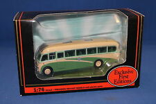Gilbow Exclusive First Edition Bedford SB Super Vega 18713 1:76 Scale  New Boxed