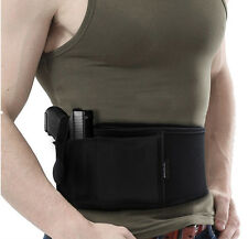 Holster Fr Concealed Carry Neoprene Waist Band Handgun Carry Ultimate Belly Band