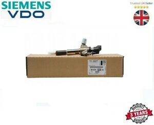 BRAND NEW GENUINE VDO INJECTOR FOR CITROEN DS3 DS4 DS5 1.6 TDCI 2009-2015