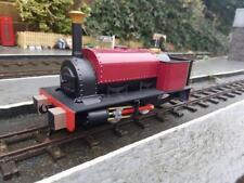 Quarry Hunslet 32mm gauge kit pdf models 16mm scale Garden railway