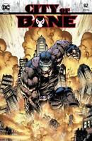 Batman #82 (2019 DC) NM 1st Print Acetate Finch Cover A | City of Bane