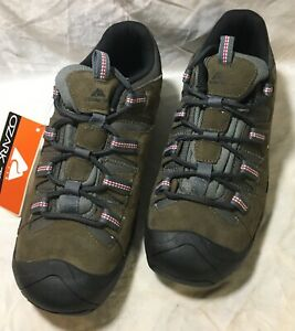 Ozark Trail Men's Hiking Shoes Size 9.5 New