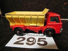 Matchbox No70 Grit Spreading Truck  (295)