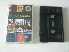 THE BRAND NEW HEAVIES ULTIMATE TRUNK FUNK THE EP CASSETTE TAPE ACID JAZZ 1992